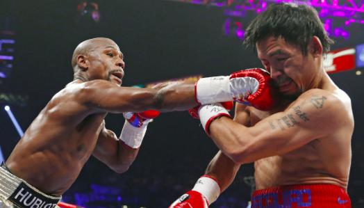 世界拳擊賽證明Periscope影響力,也帶起防範盜版隱憂