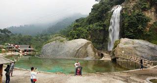 Obyek Wisata Air Terjun Bidadari Sentul Bogor yang Memikat Obyek Wisata Air Terjun Bidadari Sentul Bogor yang Memikat