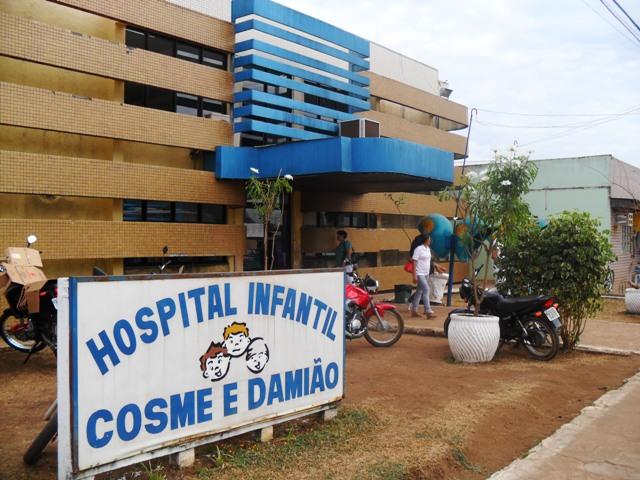 Meninas encontradas com queimaduras no corpo em Rolim de Moura recebem transplante de pele
