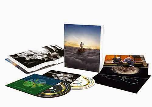 ピンク・フロイド永遠(TOWA)Deluxe DVD Version