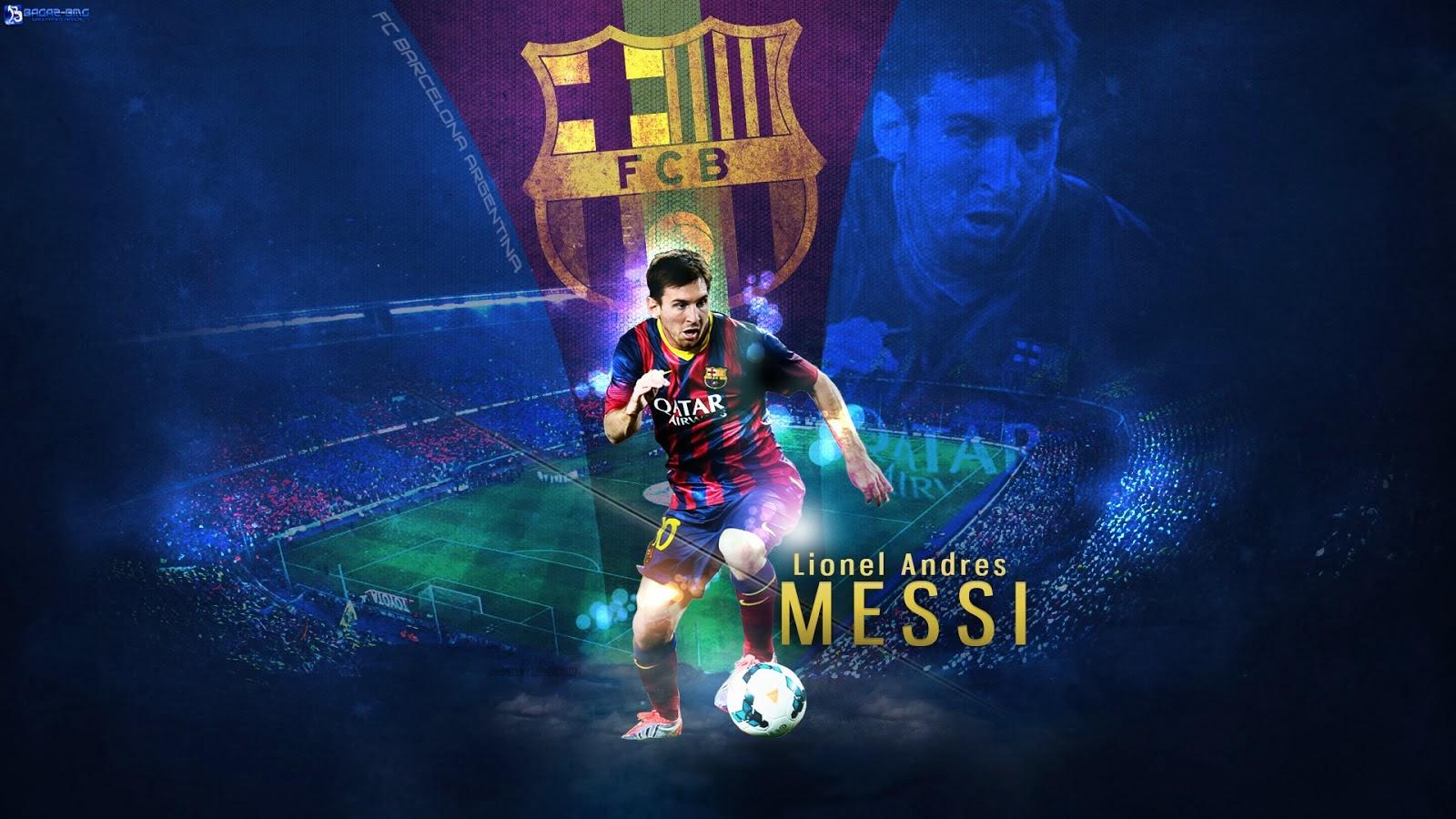 Los Fondos De Pantalla Animados Deportes Para Android: Patada De Caballo: Messi Wallpaper