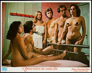 O Sexo Nosso de Cada Dia (1981)