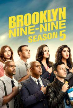 Brooklyn Nine-Nine 5ª Temporada Torrent – WEB-DL 720p Dual Áudio