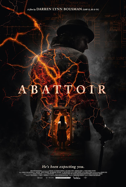 Abattoir (2016) ταινιες online seires oipeirates greek subs
