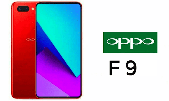 Oppo F9 - Specification and Price in PH