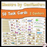 Measure to Nearest Centimeter