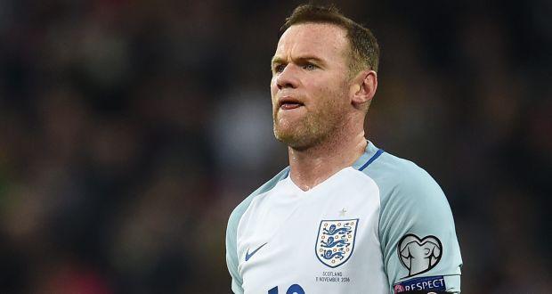 روني: منتخب إنجلترا أثار ضجة كبيرة في المونديال