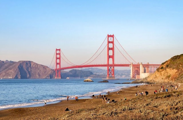 All About Baker Beach Sf You Should Not Ignore