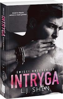 Intryga - L.J. Shen