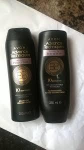 Recenzja - Avon BB do włosów szampon + odżywka