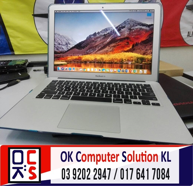 [SOLVED] KEYBOARD MACBOOK AIR A1465 ROSAK | REPAIR MAC CHERAS 2
