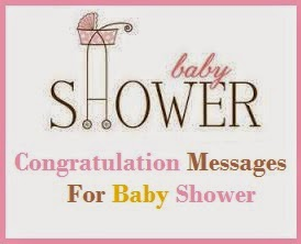 Related Posts You May Like. Thank You Messages For Baby Shower Gifts