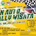 W/KI GMIM Jemaat Imanuel Walian Siap Gelar Rally Wisata