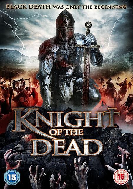 Knight Of The Dead อัศวินพิฆาตปีศาจ