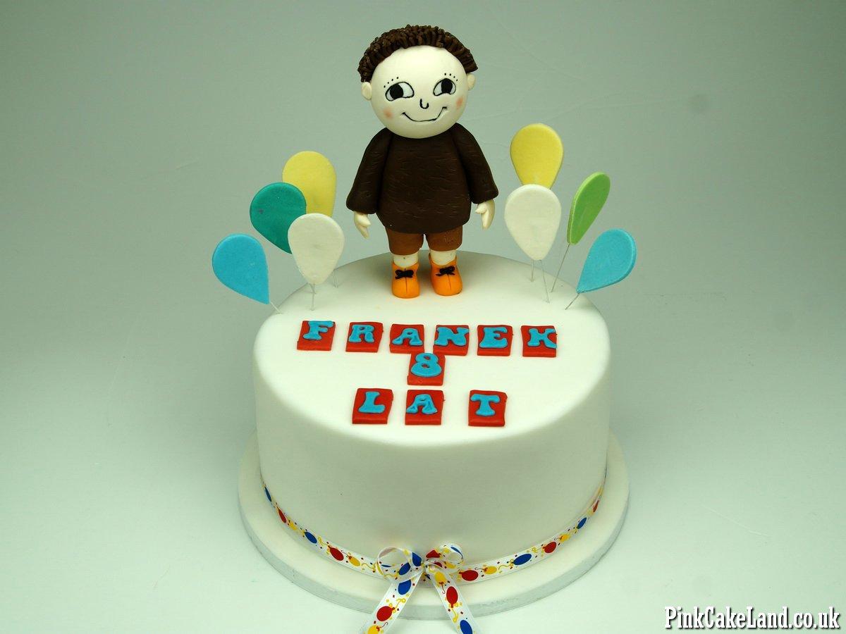 Phenomenal Birthday Cakes London Personalised Birthday Cards Paralily Jamesorg