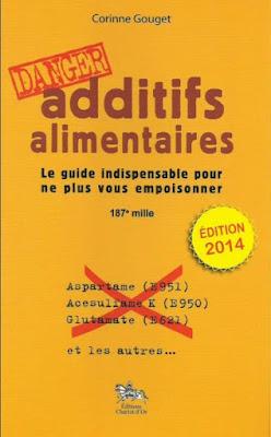 Télécharger Livre Gratuit Additifs alimentaires Danger pdf