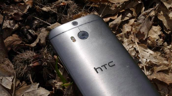 HTC One M9 Android Smartphone Unveiled