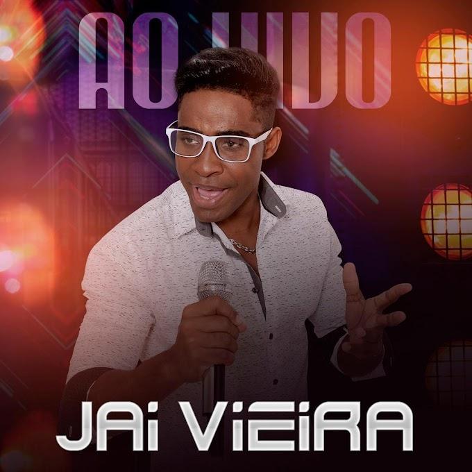 JAI VIEIRA - CD PROMOCIONAL (AO VIVO 2020)