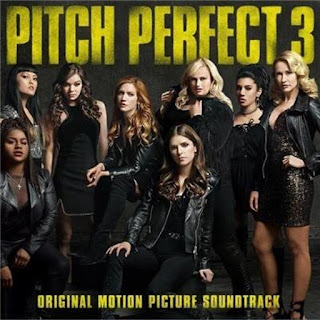 Pitch Perfect 3, English Movie List - March 2018, Filem, Movie, English Movie, Poster, Pelakon Filem Pitch Perfect, Pitch Perfect 3 Cast, Anna Kendrick, Anna Camp, Rebel Wilson, Brittany Snow, Hailee Steinfeld, Hana Mae Lee, Ester Dean, Chrissie Fit,