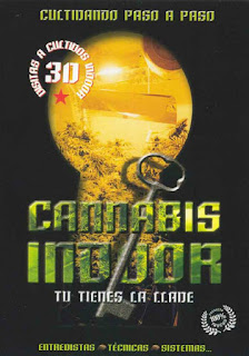 Cannabis Indoor: Tu tienes la llave