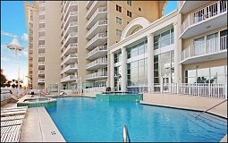 Destin Florida Vacation Rental, Majestic Sun Condo