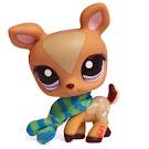 Littlest Pet Shop Multi Pack Deer (#1123) Pet