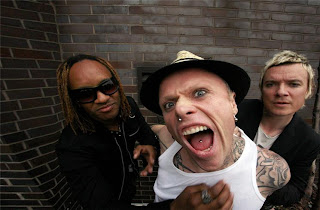 ALBUM REVIEW: The Prodigy - No Tourists No Tourists