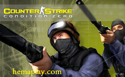 counter strike download pc