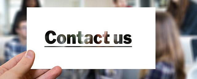 Contact Us Pro Gadgets 360.com