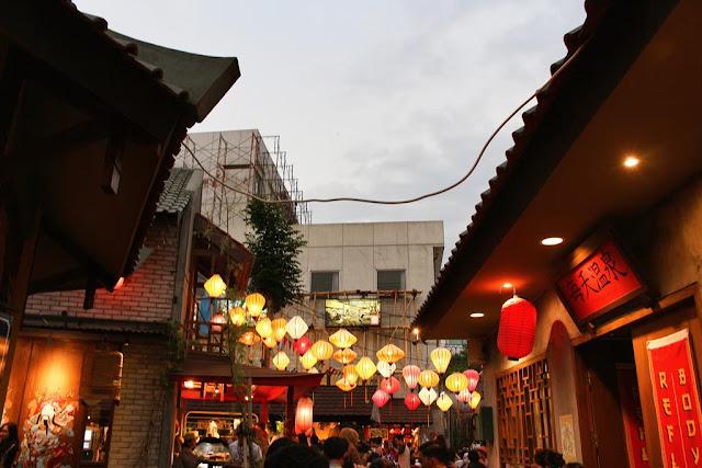 chinatown kota bandung