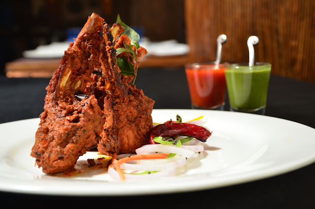 SET ON A LITTORAL JOURNEY WITH GREAT INDIAN COASTAL FESTIVAL AT THE GREAT KABAB FACTORY, RADISSON NOIDA
