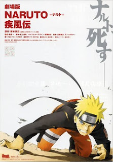 Filme 1 de Naruto Shippuden - A Morte de Naruto - HD