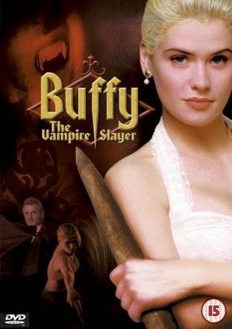 Llamastrangler's Big TV and Film Blog: Buffy the Vampire Slayer Index