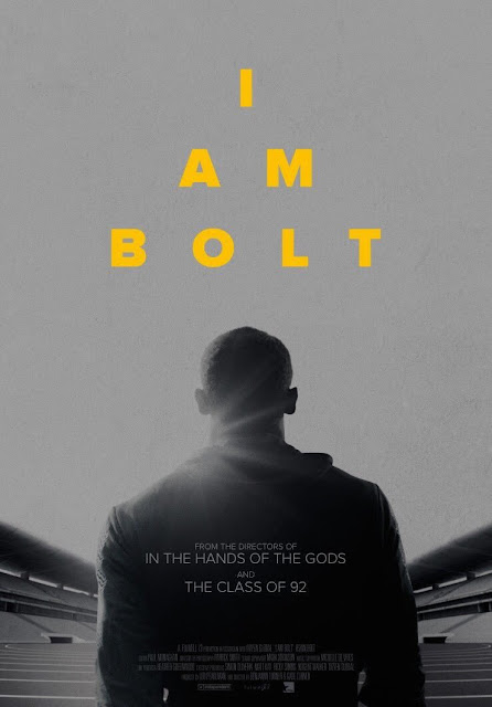 I Am Bolt (2016) ταινιες online seires xrysoi greek subs