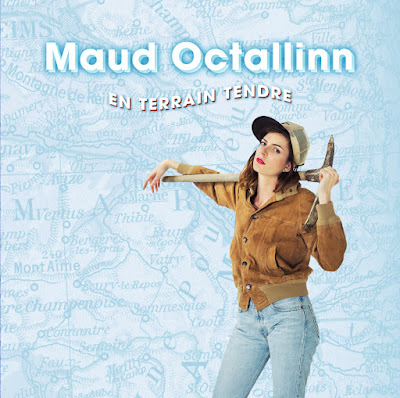Maud Octallinn - En terrain tendre (la souterraine 2017)