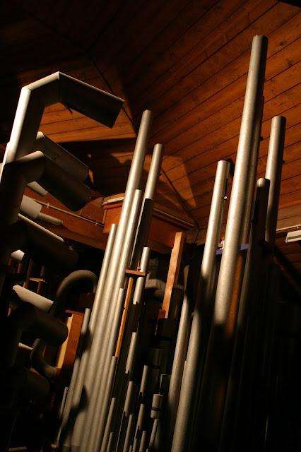organo kufstein