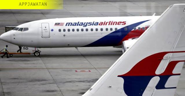 Malaysia Airlines Berhad