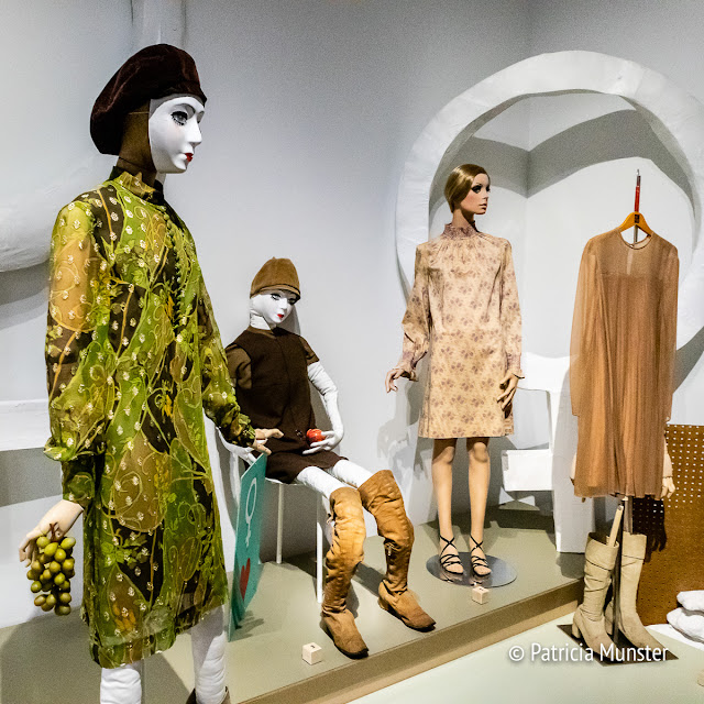 Femmes Fatales in Gemeentemuseum Den Haag