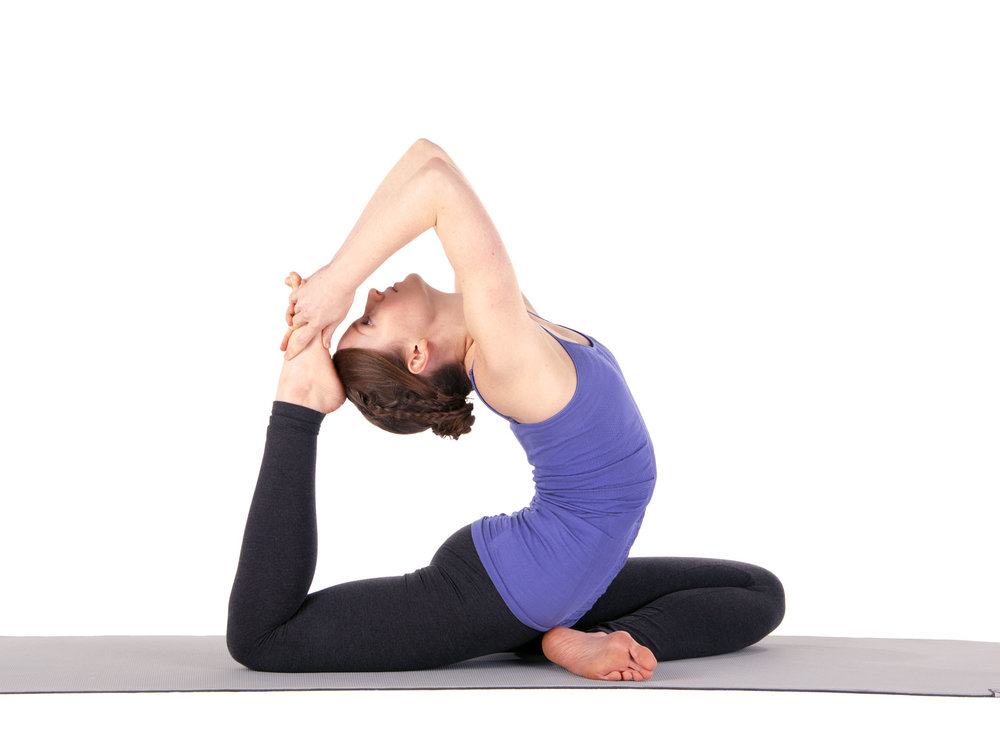 Yoga Poses To Avoid During Menstruation