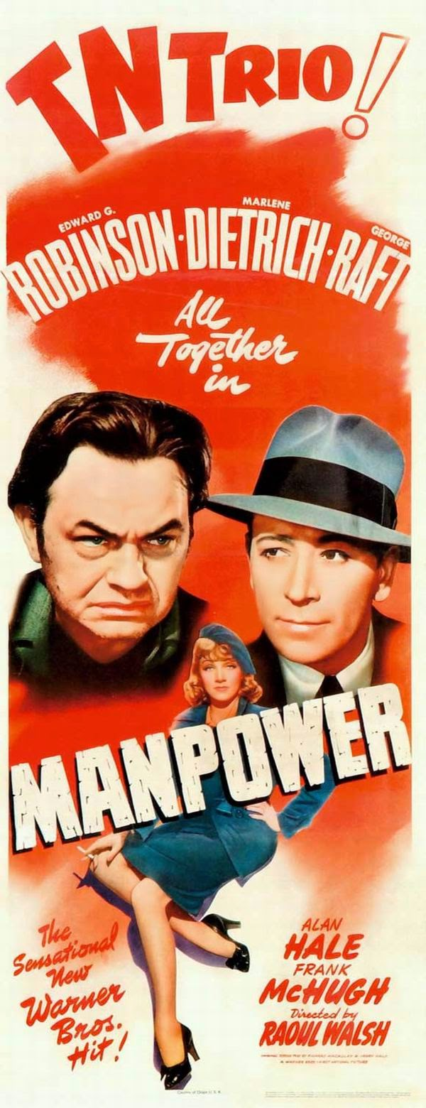 100 years of movie posters edward g robinson