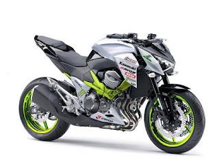 Best Images And Photo Kawasaki Z250 Design - Modern Moto Magazine