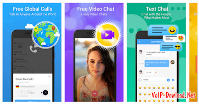 Download WhatsCall Apps