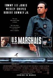 Watch U.S. Marshals Online Free 1998 Putlocker