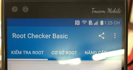 Root LG V10 AT&T H900 Android 5 1 1 With TOT File - Smartphone