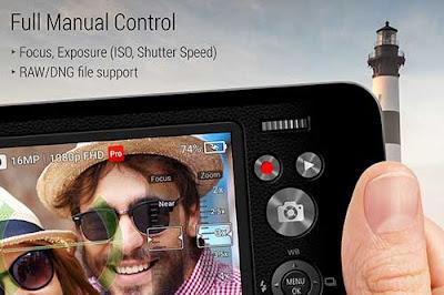 Lumio Cam Premium Apk for Android latest version