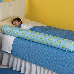 new styles f0c45 c216d Pack This! BedBugz inflatable bed rail for travel with ...