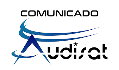 COMUNICADO AUDISAT AOS USUARIOS DA MARCA CONFIRAM - 31/01/2020