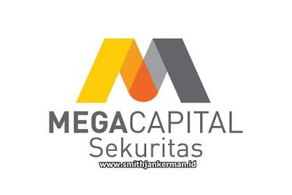 Lowongan Kerja Pekanbaru : PT. Mega Capital Sekuritas Desember 2017