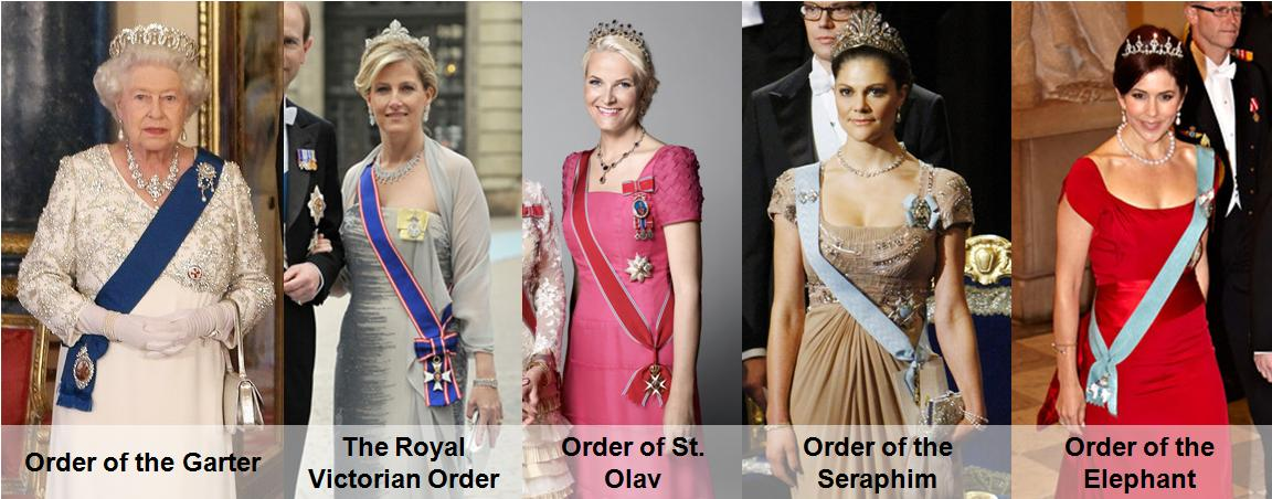 how to wear sparks sash