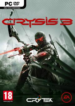 Descargar Crysis 3 [PC] [Full] [Español] [3-Links] [ISO] Gratis [MEGA-1Fichier]